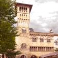 St-Antonin-Noble-Val (82) - Beffroi