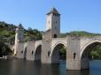 Pont Valentré - Cahors