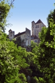St-Cyr-Lapopie - Lot