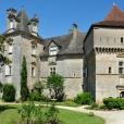 Château de Cenevières - Lot