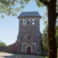 Eglise Laramière - Lot