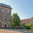 Eglise et Prieuré - Laramière - Lot