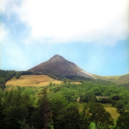 Puy Mary - Cantal