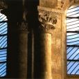 Vitraux de l'abbatiale Sainte Foy, Conques