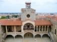 Palais des Rois de Mojorque - Perpignan