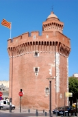 Le Castillet - Perpignan