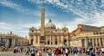 Place St-Pierre de Rome