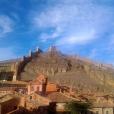 Albarracin - Espagne