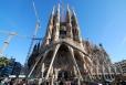 La Sagrada Familia - Barcelone