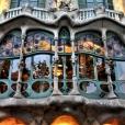 Casa Batllo - Gaudi - Barcelone