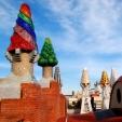 Gaudi - Barcelone