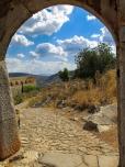 Sur le chemin de st-Jacques - Espagne