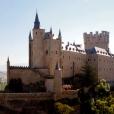 Alcazar - Espagne