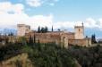 Alhambra - Grenade - Espagne