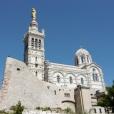 Marseille - N.D. de la Garde