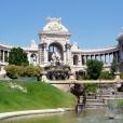 Marseille - Longchamps