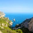 Marseille - Sugiton