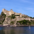 Naples - Castello Aragonese