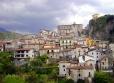 Naples - Village de Calabre