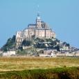 Mont St-Michel