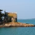 Chapelle - Golfe du Morbihan