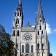Cathédrale - Chartres