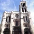 Cathédrale de Saint-Denis (93)