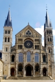 Basilique de Reims