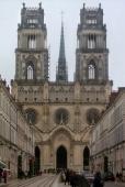 Cathédrale Ste-Croix - Orléans