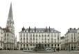 Place Royale - Nantes