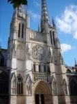 Bordeaux - Cathédrale St-André