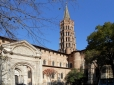 Toulouse - Basilique St-Sernin