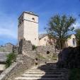 La Couvertoirade - Aveyron
