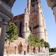 Albi - Cathédrale Ste-Cécile