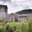 Abbaye de Lagrasse - Aude