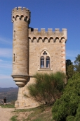 Tour Magdala - Rennes le Château - Aude