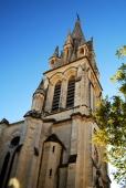 Montpellier - Eglise Ste-Anne