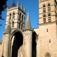Cathédrale St-Pierre - Montpellier