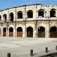 Nîmes - Arènes Romaines