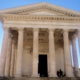 Nîmes - Maison Carrée