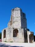 Nîmes - Tour Magne