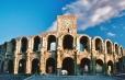 Arles - Arènes Romaines