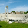 Arles - Théatre Antique