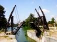 Arles - Pont Van Gogh