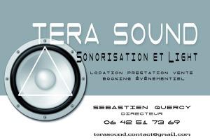 Tera Sound