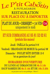 Flyer Plat du jour_100X150 verso2